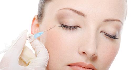 Инъекционная косметология недорого